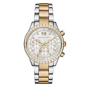 Ladies Michael Kors Watches - Ernest Jones £379