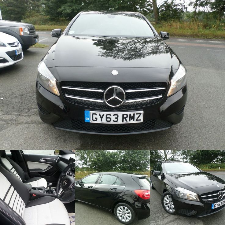 Mercedes A-Class A180 Cdi Blue Efficiency SE - £13,995  Mileage: 35722 Year: 2013  Doors: 5  Transmission: Manual Engine Size (L): 1.5L Body Type: Hatchback  Colour: Black  Fuel Type: Diesel Marketing by: Business Postal Code: CO7 7JG Price: £13,995.00