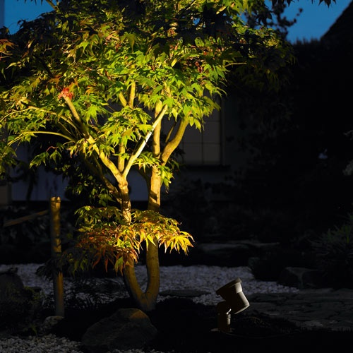 BEGA LED Compact Floodlight 7903-idealightings
