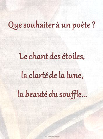 © Sandra Dulier #Citations