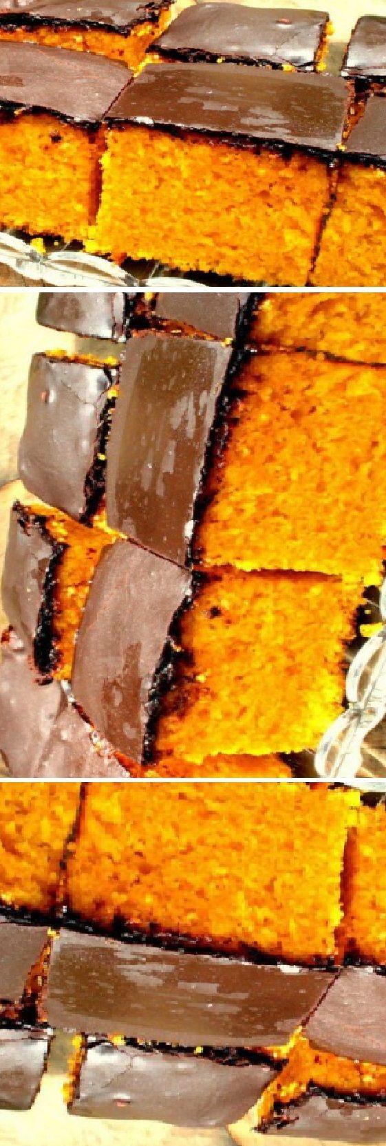Como Hacer Tarta de Zanahoría PERFECTA con Chocolate! #zanahoria #perfect #postres #receta #recipe #casero #torta #tartas #pastel #nestlecocina #bizcocho #bizcochuelo #tasty #cocina #chocolate #pan #panes Si te gusta dinos HOLA y dale a Me Gusta MIREN …