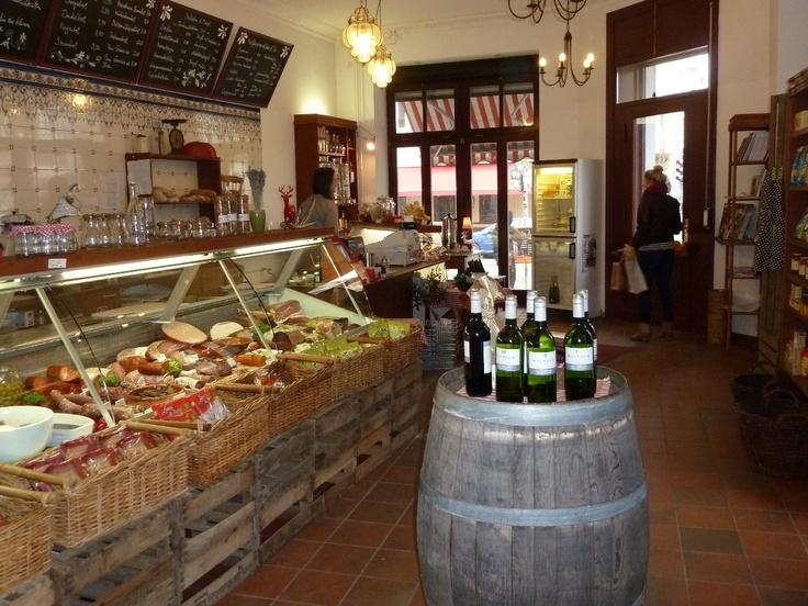 proviant - deli in berlin, www.proviant-berlin.de photo by http://www.iwanowski.de/blog