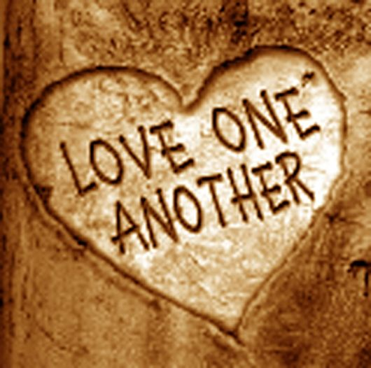 can strong chemistry becoming a committed relationship?: Life, Faith, Jesus, Love One Another, Inspirational Quotes, Things