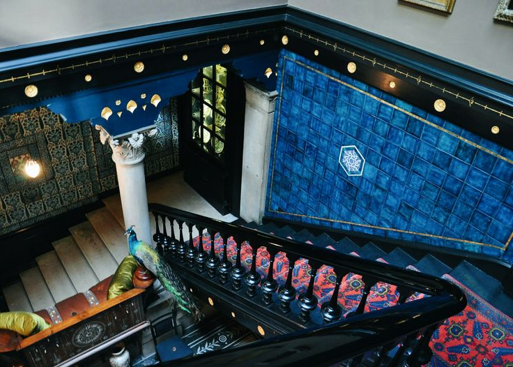 The Leighton House Museum
