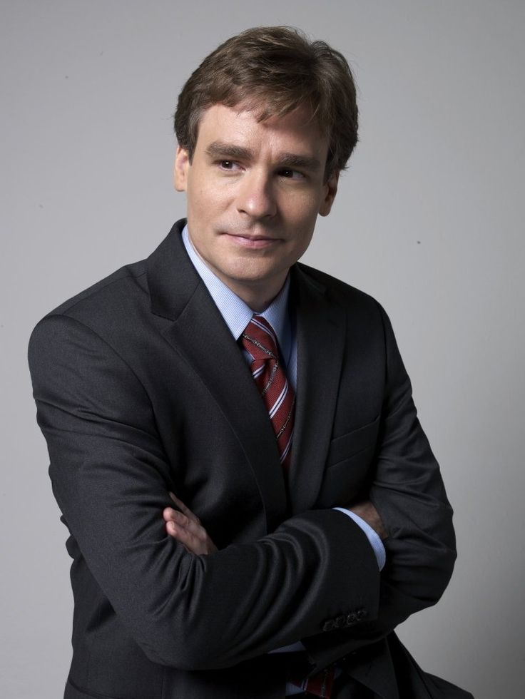 Robert Sean Leonard: Nothing beats stage acting