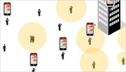 Firechat, la mensajería móvil sin internet