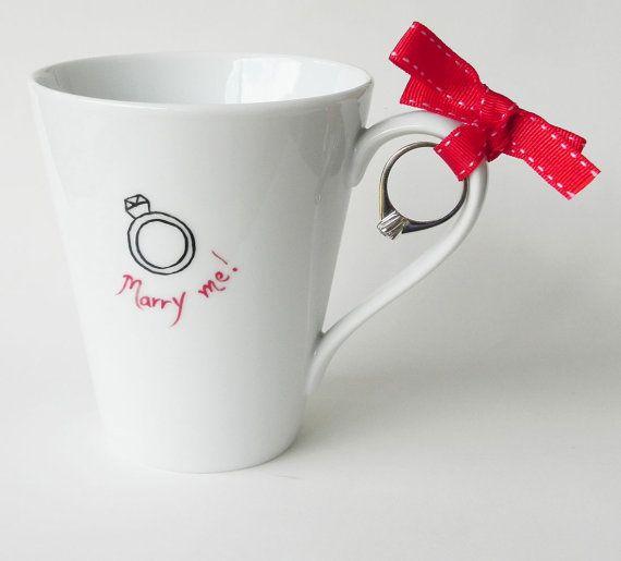 Mariages Rétro: ETSY : idées originales pour demande en mariage #mariage #wedding