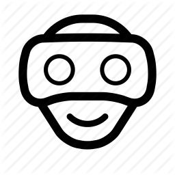 device, googles, head, headset, reality, virtual, vr icon