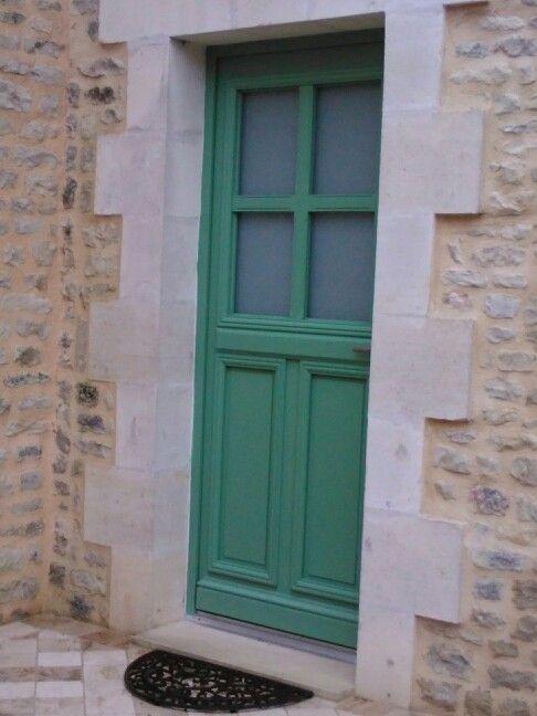 38 best Portes vitrées images on Pinterest Glazed doors, Windows