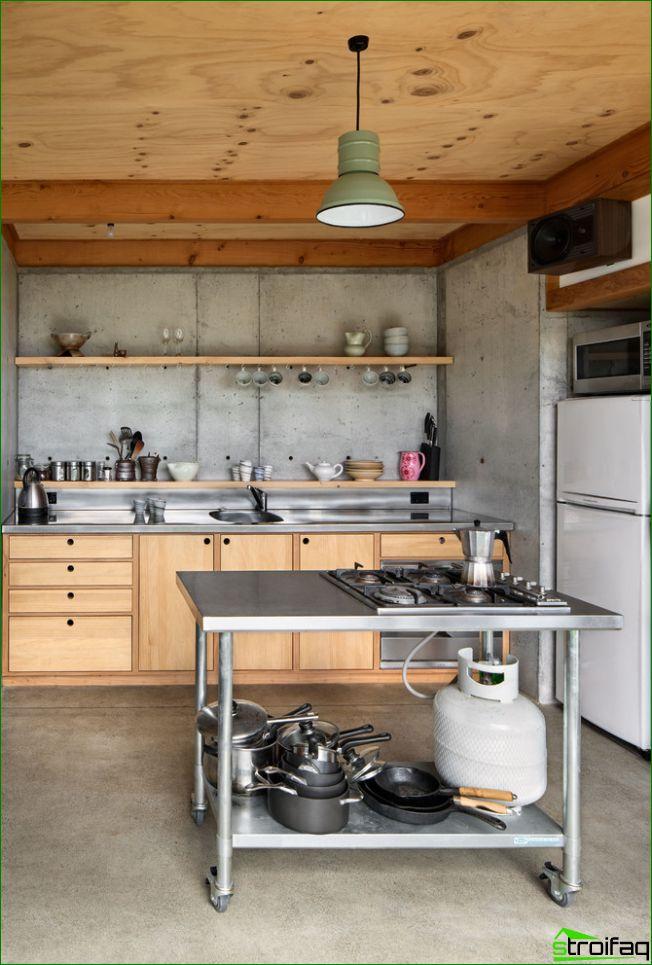 Oltre 25 fantastiche idee su Pensili della cucina su Pinterest ...