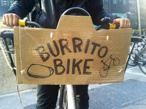 12 Things Albuquerqueans Would Do For A Breakfast Burrito Delivery Company
