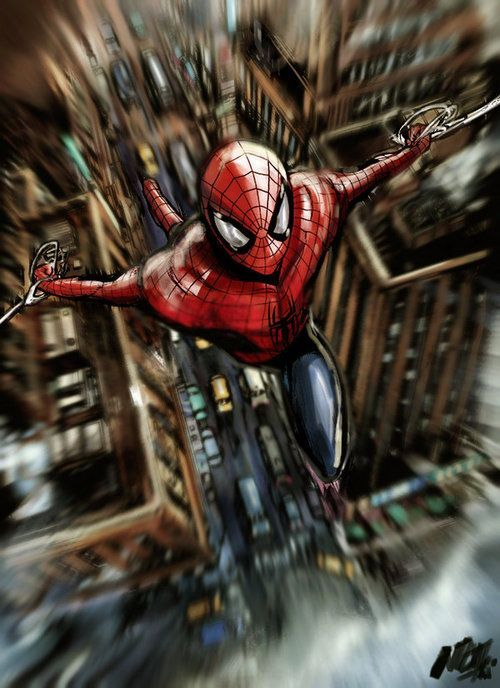 Spider  #Spiderman #Recamara #Kids #Ideas #Decoracion #Color #Hogar #Edredon #Colcha #Cama #IntimaHogar