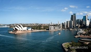 DYD Best Vacation Migmaging: Sydney Cheap Flights and Hotel Packages