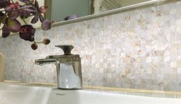 Mother Pearl Tiled Bathrooms Online | Mother Pearl Tiled Bathrooms ...