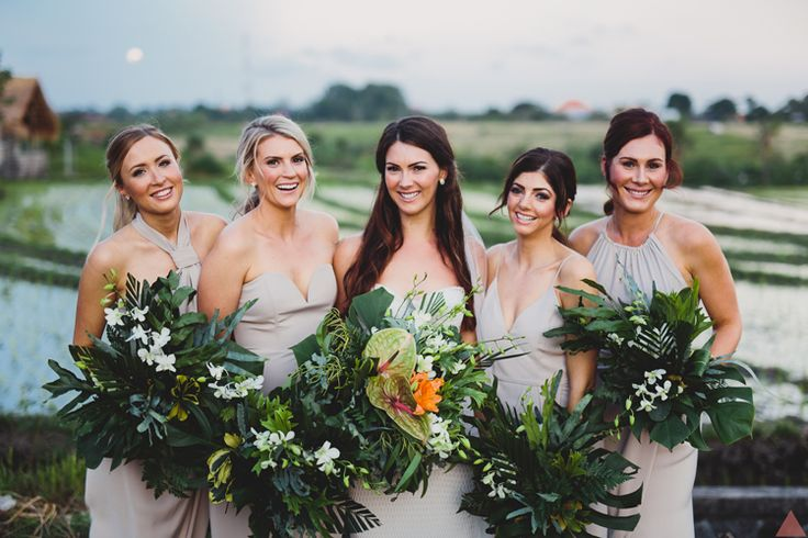 Bridesmaids, The Good, The Bad & The Ugly - The controversial topic ON THE BLOG