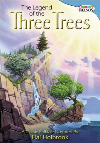 Three Trees DVD #giveaway-Ends 4/30