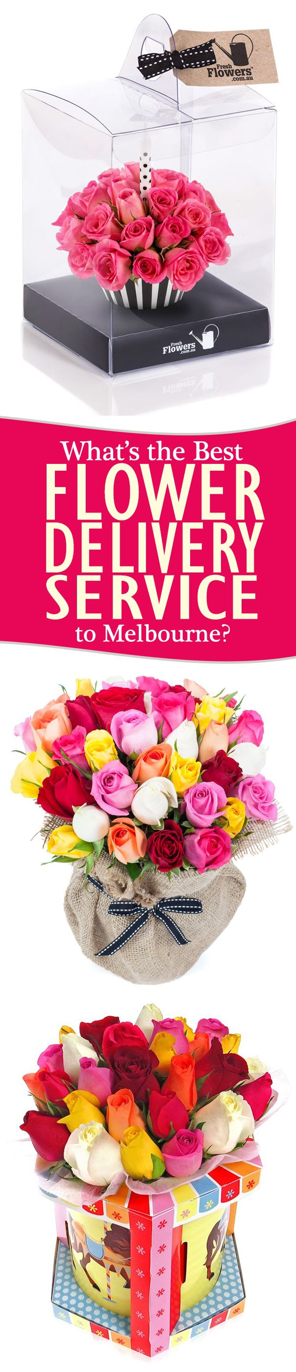 My Wife Makes's Review: What's the best online flower delivery service to Melbourne? #flower #online #flowerdelivery #love #beautiful #romantic #australia #melbourne