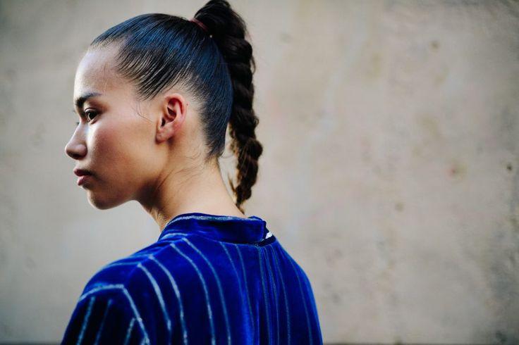 Le 21ème / Melissa Anderson | Paris  #Fashion, #FashionBlog, #FashionBlogger, #Ootd, #OutfitOfTheDay, #StreetStyle, #Style