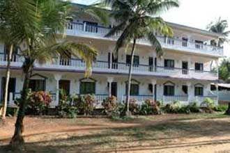 Reema's Guest House in Goa