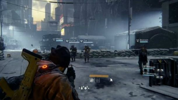Out Next Week: Tom Clancy's The Division
