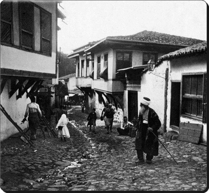 1903-1905 fot:pierre loti istanbul