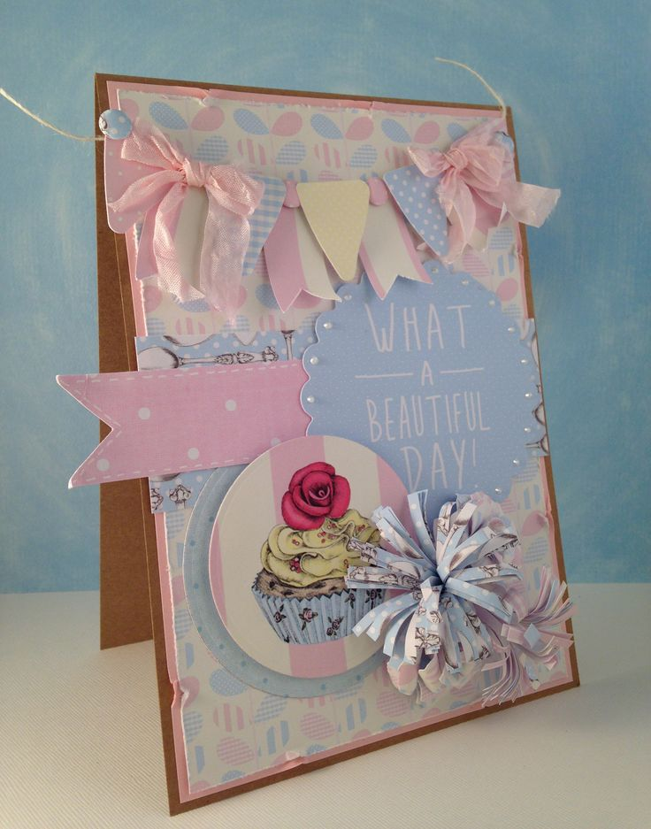 Craftwork Cards - Love A Cuppa Collection Pack