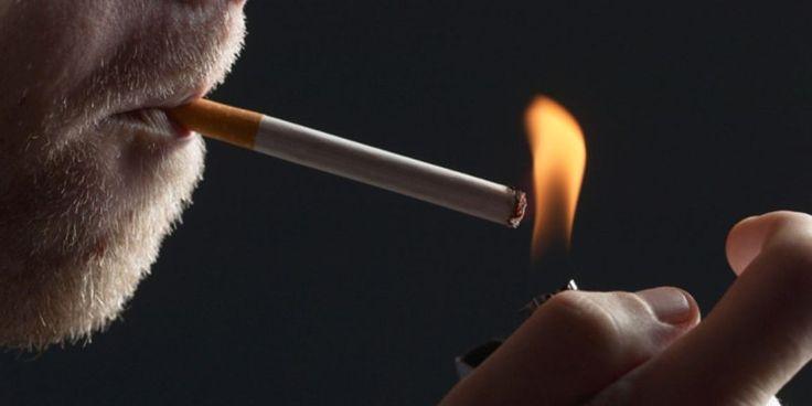 Μάστιγα παραμένει για τους Ελληνες το κάπνισμα