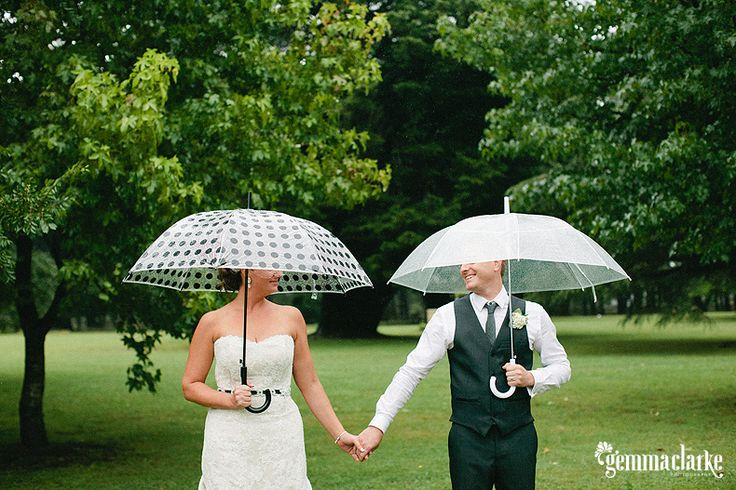 Natalie and Adam's FUN rainy day Wedding – Sylvan Glen, Southern Highlands