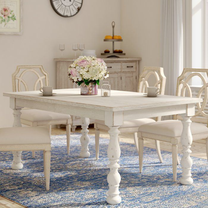 Artur Extending Dining Table In 2019