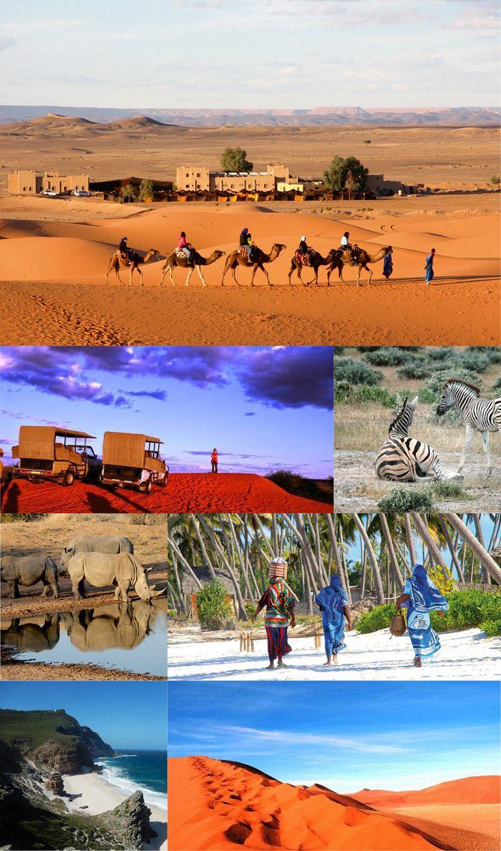 AFRIKA #Afrika #Reisetipp #Reisebilder #Namibia   #Wüste #Desert #Zebra #Safari #Simbabwe   #Zimbabwe #Botswana #Rundreise #RichtigReisen