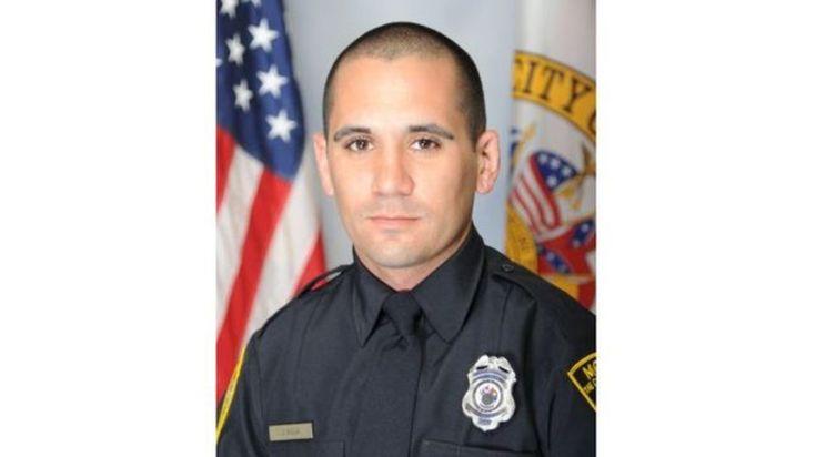 Funeral set for slain Mobile police officer