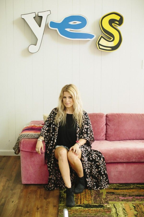 Style At Home: Jen Coleman Of Ascot   Hart