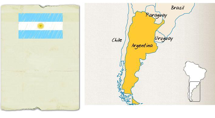 The Spanish Language in Argentina