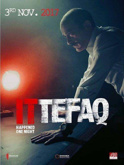 Ittefaq: It happened one night 【 FuII • Movie • Streaming