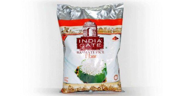 Buy India Gate Basmati Rice – 20 lbs | Maxsupermart.com