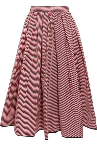 Multicolored taffeta Concealed hook and zip fastening at back 100% polyester Dry clean