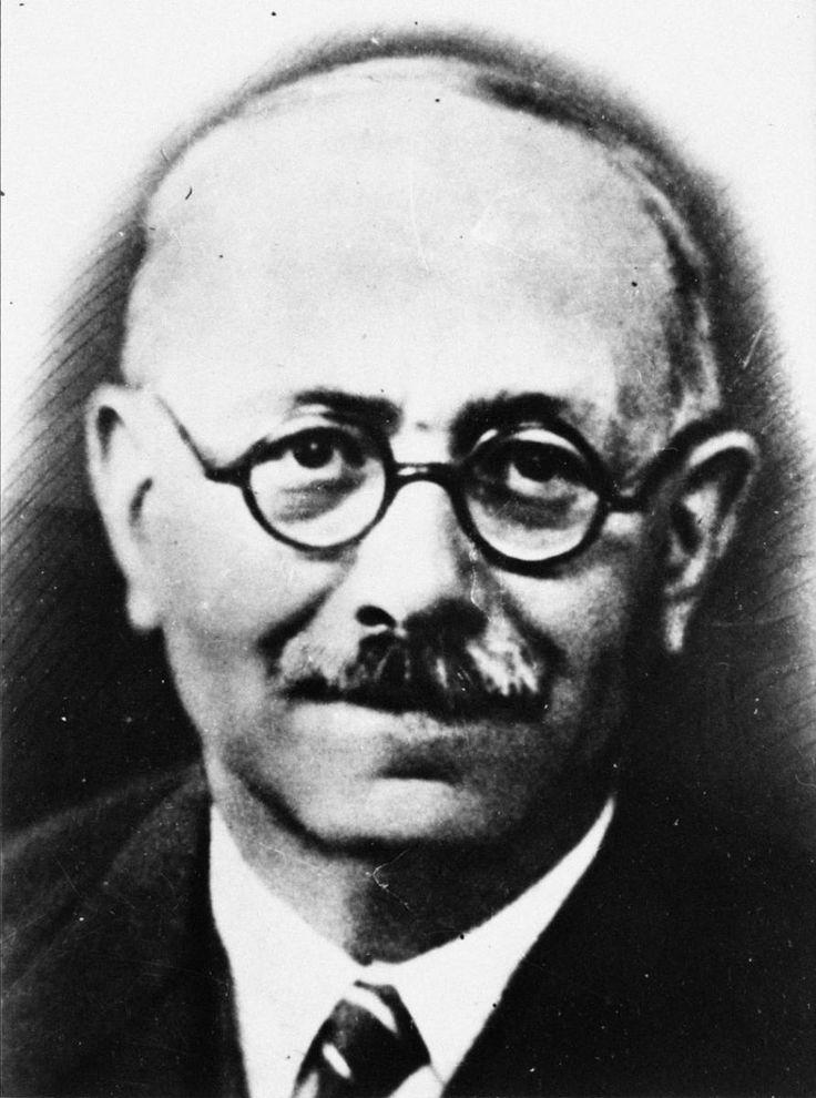 MARC BLOCH Lyon, 1886 - 1944. Historiador francés, uno de los iniciadores del enfoque económico y social de la historia.