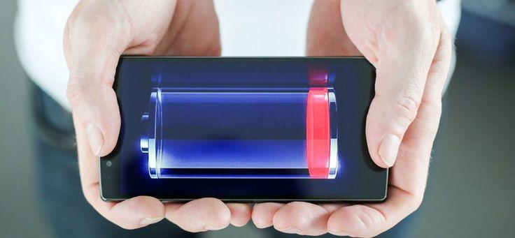 Mitos vs realidad acerca de las baterías de los teléfonos - http://www.notiexpresscolor.com/2017/08/29/mitos-vs-realidad-acerca-de-las-baterias-de-los-telefonos/