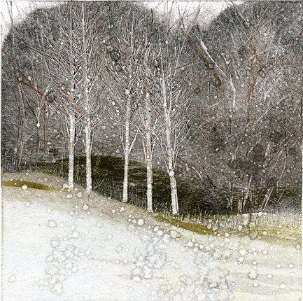 Janet Dickson printmaker | monotypes| gallery