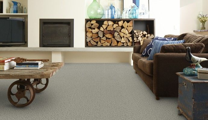 Hycraft Brand, Caribbean Collection Carpet Court $62 per m times 29 metres = $1798