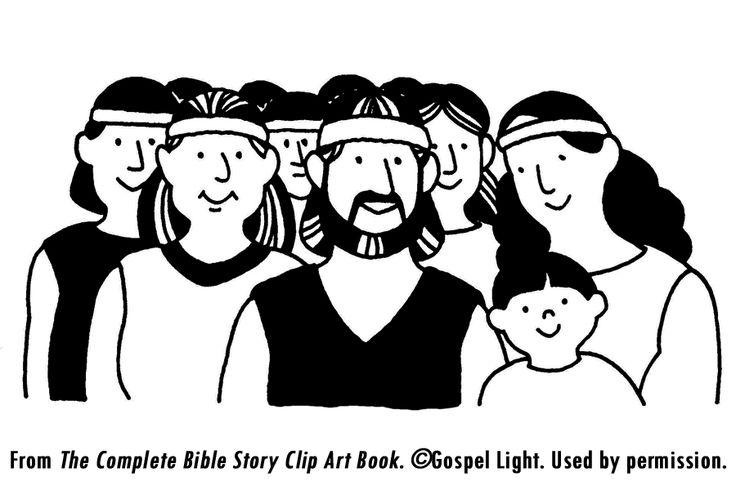 35 best Andere Bijbelse Mensen (Other Bible People) images ...