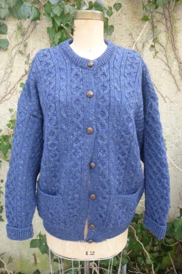 1000 images about fisherman knits on pinterest for Aran crafts fisherman sweater
