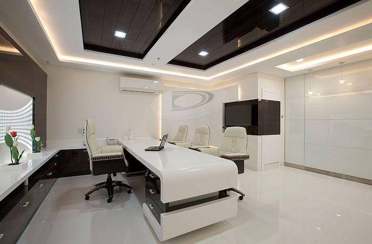 VARSHA GROUP OFFICE AT NAVI MUMBAI | BEST INTERIOR DESIGNERS IN MUMBAI