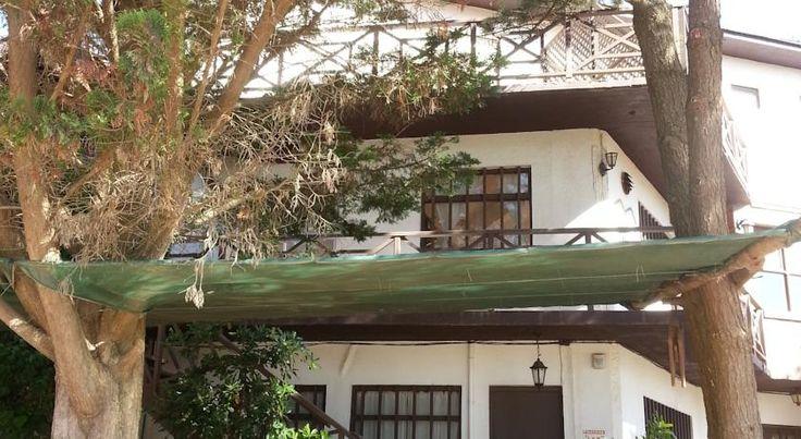 Booking.com: Hotel Romina - Villa Gesell, Argentina
