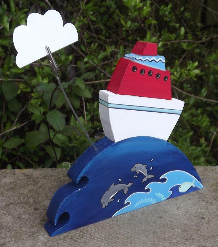 Poppydots.co.uk Photo Boat