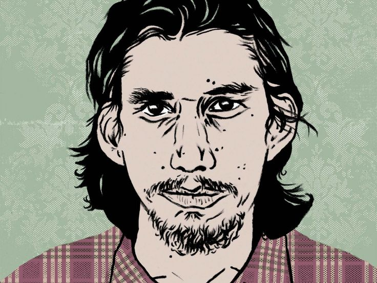 http://lwlies.com/interviews/adam-driver-limits-control/  Adam Driver: The Limits of Control LWLies talks to the actor whose star is currently in swift and unstoppable ascent.  SOPHIE MONKS KAUFMAN ILLUSTRATION OLIVER STAFFORD
