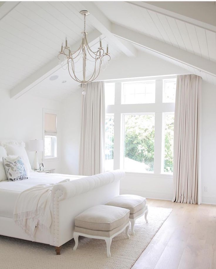 Bedroom Ideas All White 346 best bedroom ideas images on pinterest | master bedrooms
