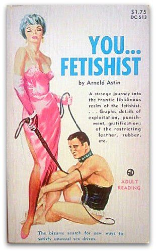 Adult bdsm library