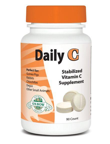Good Vitamin C Foods For Guinea Pigs