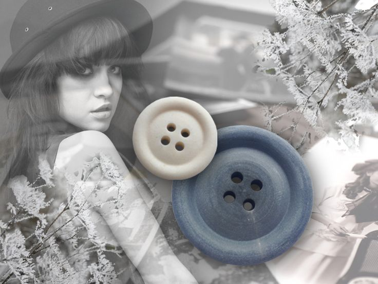Intermediate World #buttons #knopf #knöpfe #fashion #trends #womenswear #accesoieres #assessories #style